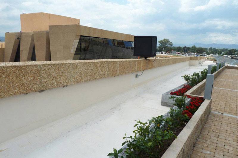 Centro Cultural Bicentenario